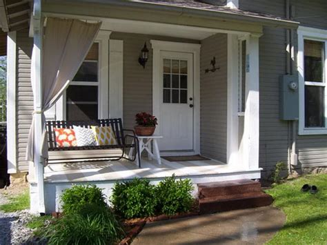 front porch ideas outdoor front porch curb appeal ideas small front porch
