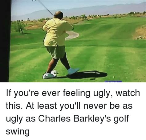 barkley golf swing 25 best memes about charles barkley golf swing charles