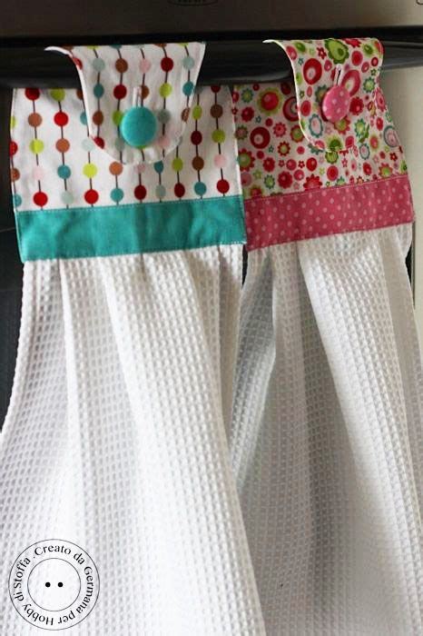 kitchen towel craft ideas cute kitchen towels craft ideas pinterest