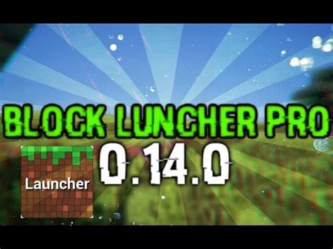 block launcher full version apk full download block launcher pro ultima versi n apk