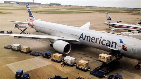 american airlines cargo expands service  mexico