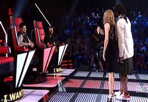 nat king cole s nephew lionel stuns judges on the voice nat king cole s nephew steals the show on opening night of