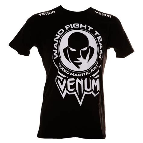 Venum Wand Fightshorts White t shirt et fightshort venum wanderlei silva globe mma