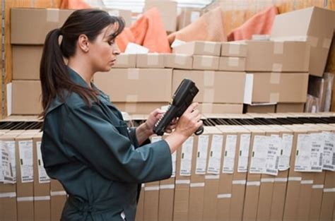 are your warehouse employees working at peak performance