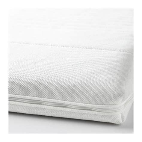 Single Mattress Topper Ikea Tuss 214 Y Mattress Topper White Standard Single Ikea