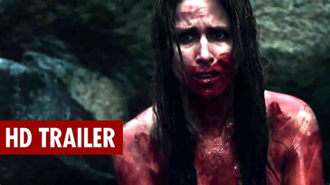 horror trailer in woods teaser trailer 2015 horror