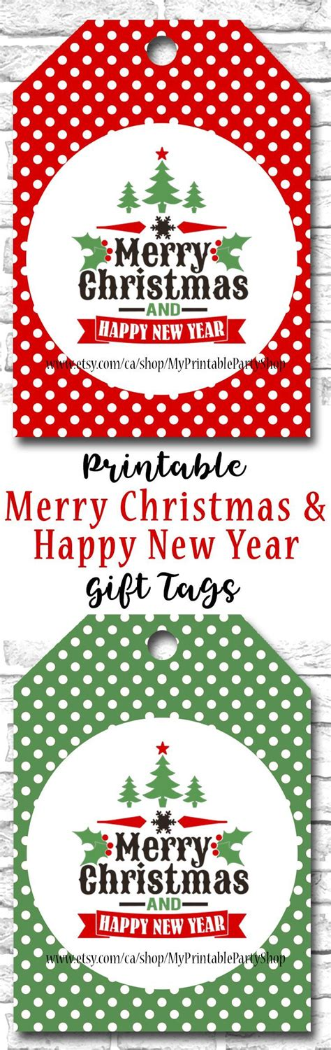 7 best images of merry christmas printable for letters printable holiday gift tags christmas gift tags merry