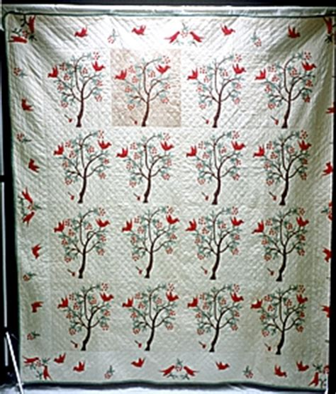 cherry tree quilts maggie skipwith smith quot our george s cherry tree quot quilt
