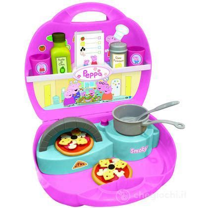 giochi di peppa pig cucina mini pizzeria peppa pig cucina smoby giocattoli