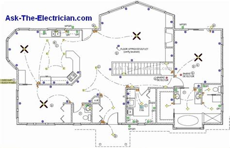 domestic electrical wiring diagram wiring diagram and