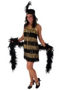 1920 s halloween costumes plus size fringe gold flapper costume
