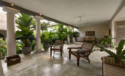 Veranda Design Sri Lanka by What Is The Chicest Address In Galle Sri Lanka 20