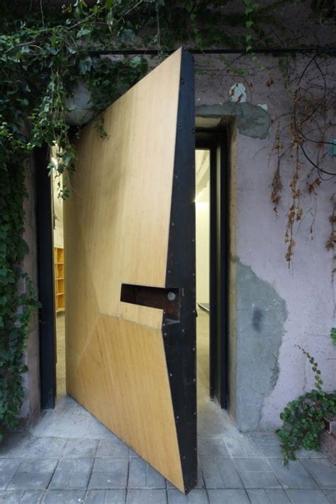 Architectural Interior Doors How Modern Front Doors Can Reveal The Character Of Your Home