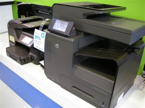 Tinta Printer Hp Murah pameran printer hp mega bazaar 2013 jual printer hp harga murah tinta toner asli infus