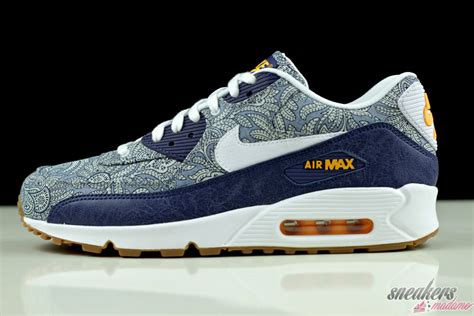 Nike Airmax90 01 nike air max 90 x liberty of