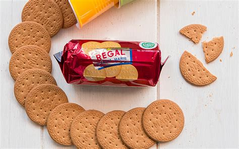 Biskuit Regal the regal products the kingdom of regal