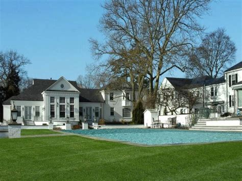 house of trump asking price for donald trump s former connecticut mansion drops to 45 million abc news