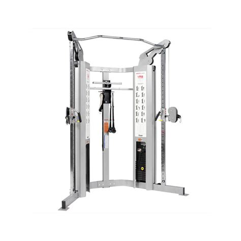 hoist fitness hd 1900 2 dual pulley system krt