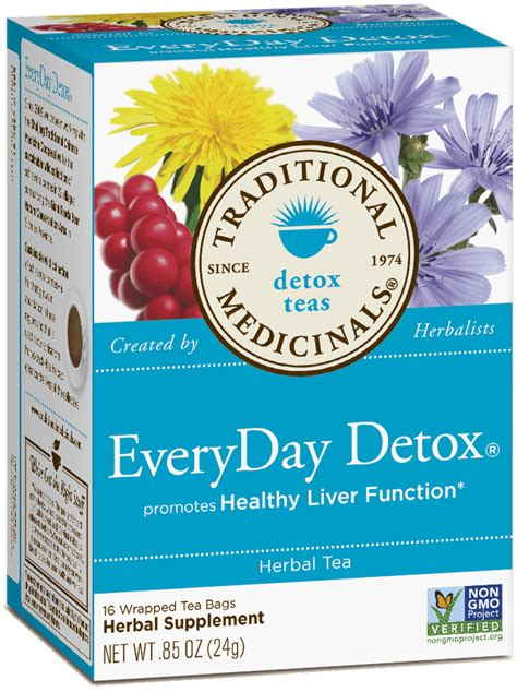 Chamomile Tea For Liver Detox by Product2 Detox Everydaydetox 06 Rf1 Png