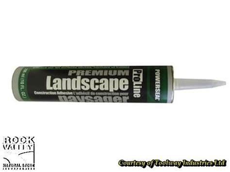 Landscape Rock Adhesive Landscape Rock Adhesive 28 Images Loctite 10 Fl Oz Pl