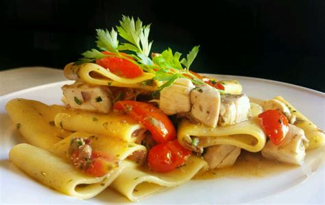piatti di cucina corso di cucina primi piatti di pesce portofluviale
