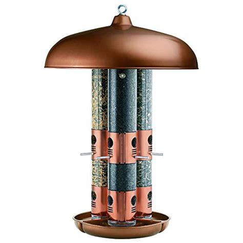bird feeder ports amazoncom