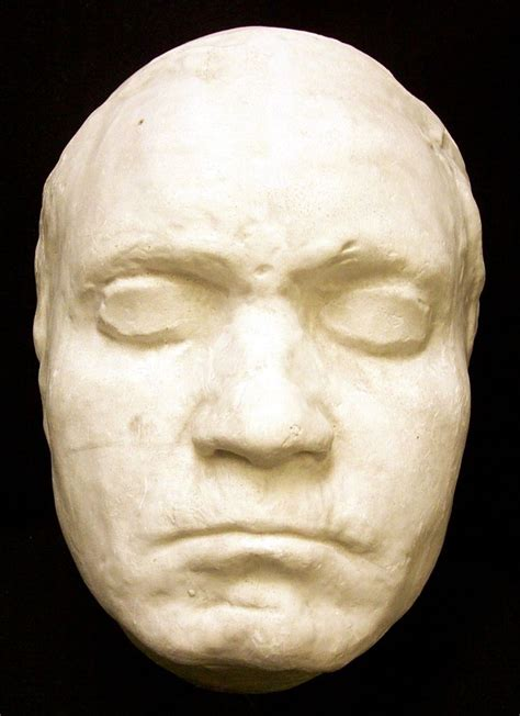 beethoven biography in english 130 best images about death masks of famous people on