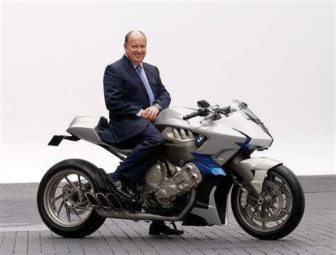 Motorrad Bmw Elektro by Bmw Motorrad Denkt Ebenfalls 252 Ber Elektro Roller F 252 R Die