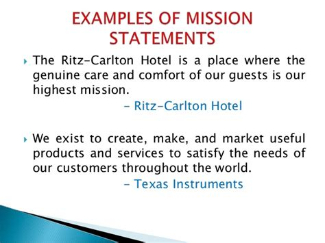 International Comfort Products Corporation Quality Statements