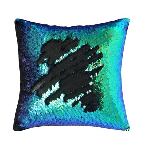 pillow color for best price mermaid pillow play