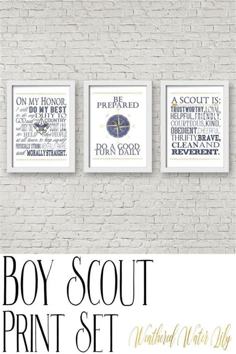 Scout Motto by Best 25 Cub Scout Motto Ideas On Cub Scout