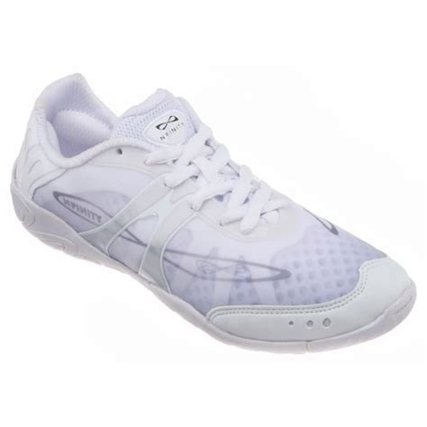 nfinity shoes nfinity 174 vengeance cheerleading shoes academy