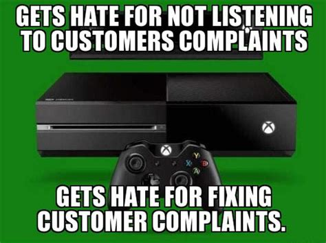 Xbox One Meme - xbox one vs ps4 top 20 funniest memes