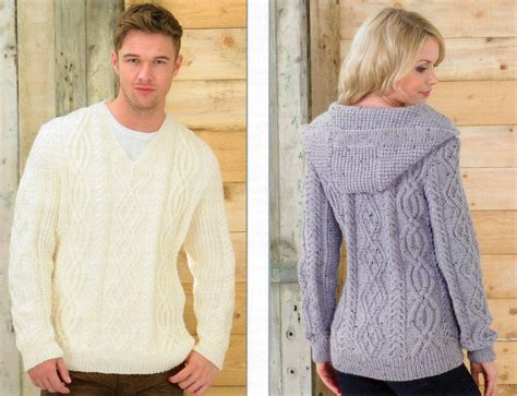 free patterns aran knitting aran wool knitting patterns crochet and knit