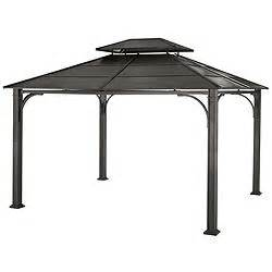 10x10 Gazebo Cover Canadian Tire by Canadian Tire For Living Essex Collection Gazebo