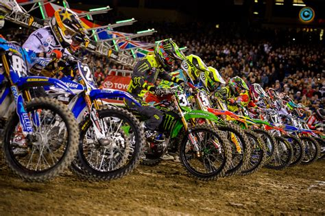 motocross news 2017 supercross motocross team information transworld