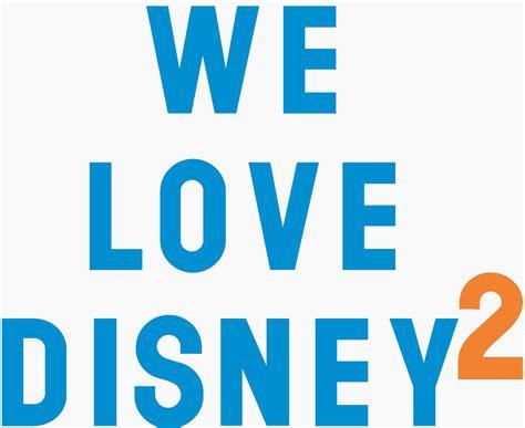 Disney We Disney we disney 2 wikip 233 dia