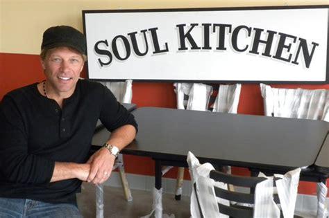 Soul Kitchen by The Soul Kitchen Bon Jovi S Hit
