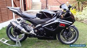 Suzuki Gsxr1000 For Sale 2007 Suzuki Gsxr 1000 K7 For Sale In United Kingdom