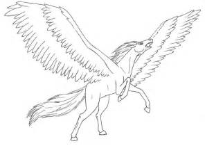pegasus angry by ninetales4ever on deviantart