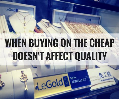 5 Things And Cheap by 5 Things Singaporeans Should Always Buy On The Cheap