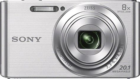 Casing Sony Ericsson W830 Plus Tulang sony dsc w830 20 1 megapixel digital silver dscw830 best buy