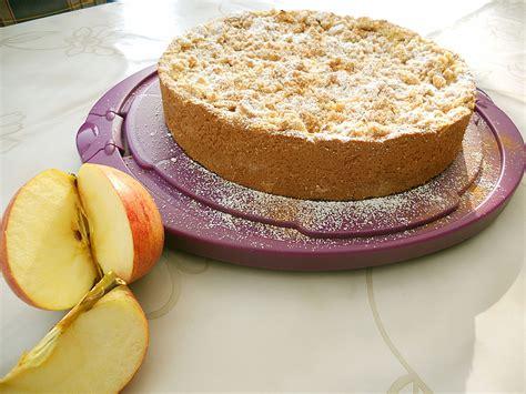 kuchen mit apfelmus und pudding apfelmus vanillepudding kuchen rezept mit bild
