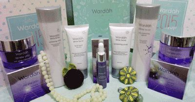 Produk Wardah Terbaru White Secret beautifull wardah white secret renew you anti anging