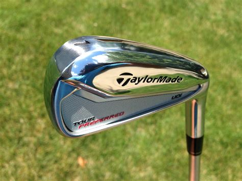 taylormade  preferred udi driving iron igolfreviews