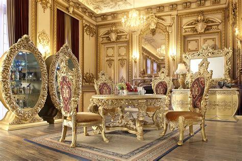 hd   dining set homey design victorian european