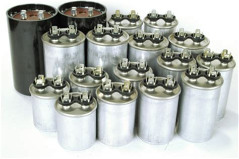 what would be the capacitance of the replacement capacitor need a replacement capacitor get new start run caps at temco