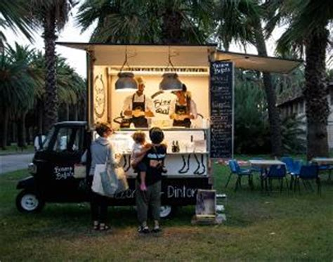 ape magna lo food mobile made in italy news