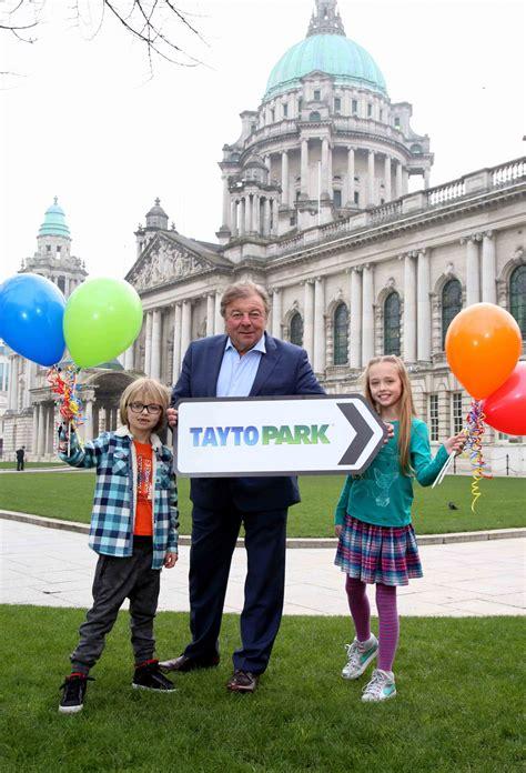 theme park attendance 2017 tayto park attendance figures go north ireland s only