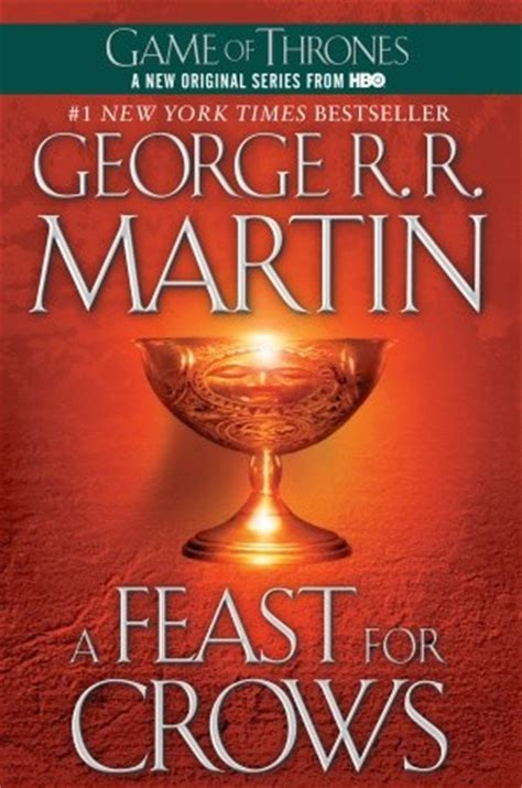 a feast for crows book category george r r martin